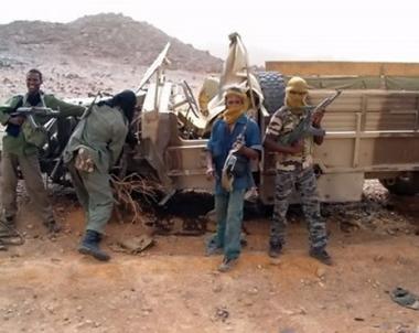 واشنطن قلقة بشأن تزايد نشاط  الإرهابيين في بلدان الساحل الافريقي