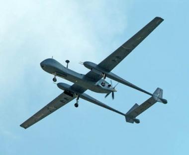 وزارة الداخلية الروسية تشترى طائرات دون طيار في اسرائيل