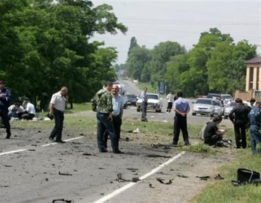 مقتل معارض إنغوشي بارز في جمهورية كبردينو - بلقاريا