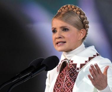 الحملة الانتخابية الرئاسية في أوكرانيا في أوجها..