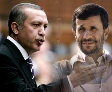 اردوغان: تركيا تعتبر ايران بلدا صديقا لها