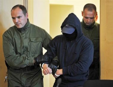 القضاء الألماني يبت في قضية الضحية مروة الشربيني