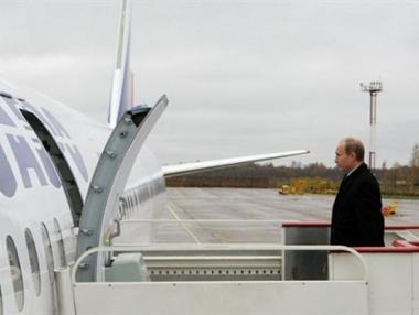بوتين: حجم التبادل التجاري بين روسيا وقبرص سيعود الى ما كان عليه قبل الأزمة