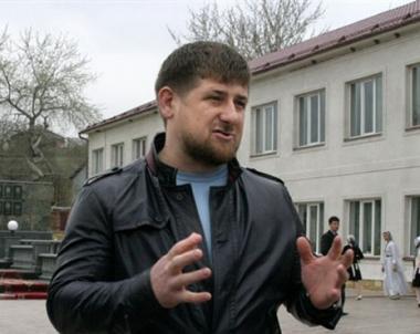 رئيس الشيشان يقاضي رئيس جمعية دفاع عن حقوق الإنسان مختفي