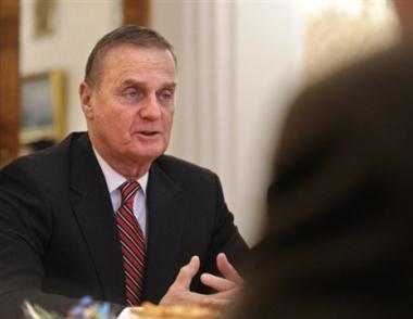 لافروف: موسكو مستعدة للعمل المكثف مع امريكا لابرام معاهدة جديدة للحد من الاسلحة الاستراتيجية