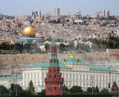 الخارجية الروسية: المفاوضات هي الطريق لحل مسألة القدس الشرقية