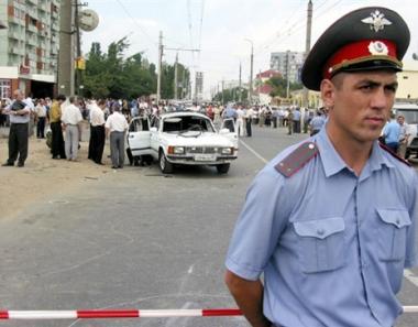 اغتيال نائب المدعي العام بمقاطعة كيروف في محج قلعة