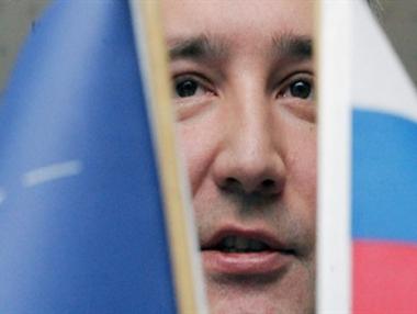روسيا تدعو لبحث الشأن الافغاني من ميدان المعركة