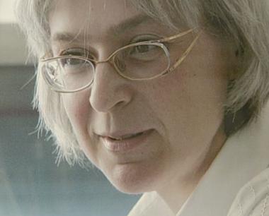 3 سنوات على اغتيال الصحفية الروسية آنا بوليتكوفسكايا