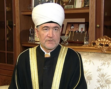 رئيس مجلس مفتي روسيا: مسلمو روسيا متساوون في حقوق المواطنة
