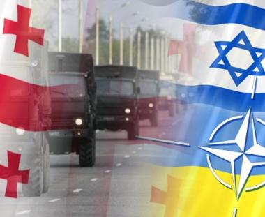 رئيس الاستخبارات العسكرية الروسية : جورجيا تحصل على الاسلحة والمعدات الحربية من دول الناتو واسرائيل واوكرانيا