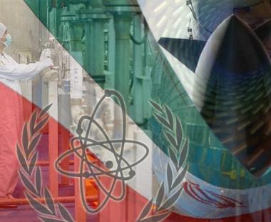 الغارديان: طهران تحاول تصميم رأس نووي متطور