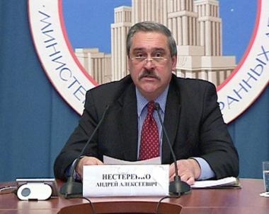 روسيا تأمل ان ترد طهران ايجابيا على مقترحات الوكالة الدولية للطاقة الذرية في القريب العاجل