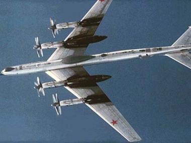 مصرع 11 شخصا في تحطم طائرة عسكرية روسية