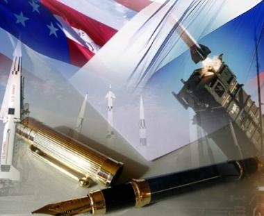 جولة جديدة من المباحثات الروسية الامريكية حول الاسلحة الاستراتيجية الهجومية