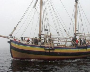 كاريليا.. صناعة السفن بعيدا عن البحار