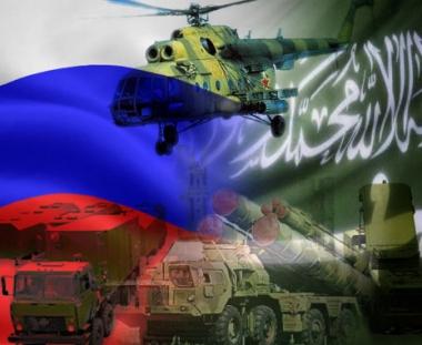 روسيا تجري محادثات مع السعودية حول بيع اسلحة