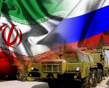 روسيا ترى ان التعاون العسكري التقني بينها وبين إيران يتطور بشكل طبيعي