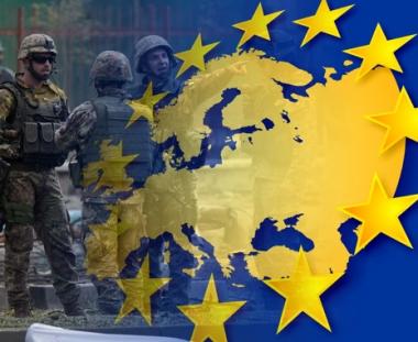 وزير الخارجية الايطالي يدعو الى انشاء قوات مسلحة اوروبية
