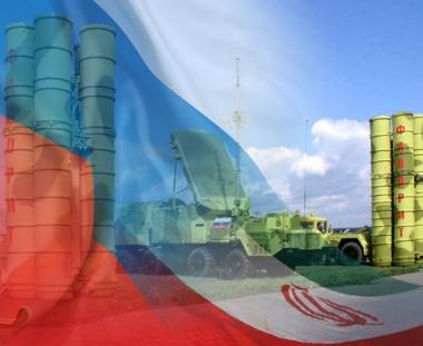 الخارجية الروسية : موسكو تتمسك بتنفيذ التزاماتها حيال طهران في مجال التعاون العسكري - التقني