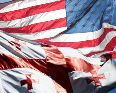 وفد أمريكي يبحث قضايا العملية الديمقراطية مع ممثلي المعارضة في جورجيا