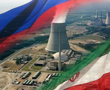 بدء الاختبار الهيدروليكي لمحطة بوشهر الكهرذرية الايرانية
