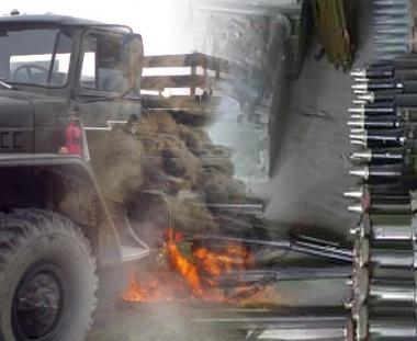 مصرع 8 اشخاص في انفجار جديد بمدينة اوليانوفسك الروسية