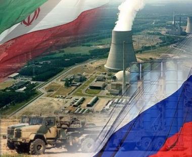 ايران تدعو روسيا الى التمسك بالتزاماتها بخصوص محطة بوشهر وتوريد منظومة صواريخ