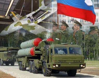 روسيا تردف سلاحها الجوي بعدد من كتائب منظومة