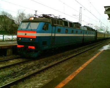محاولة تفجير قطار في جمهورية داغستان القوقازية