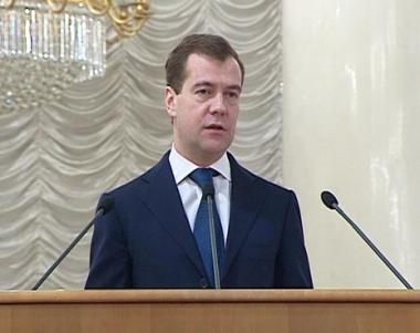 الحكومة الروسية تدرس امكانية  تشكيل آلية لحماية حقوق أبناء الوطن