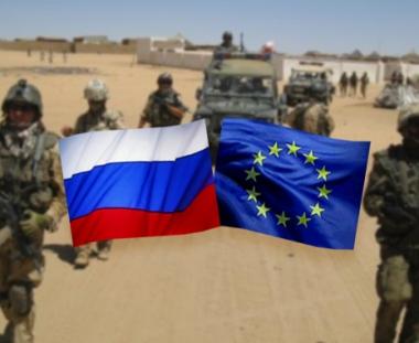 مدفيديف يوافق على مشاركة روسيا بعملية الاتحاد الاوروبي في تشاد