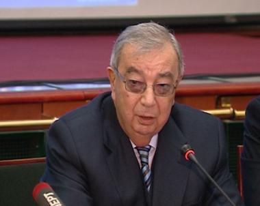 بريماكوف: دعم الاقتصاد الأفغاني أهم من إرسال الجنود