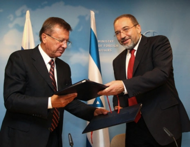 روسيا واسرائيل تعقدان منتدى للأعمال من اجل تعميق التعاون