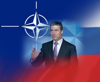 راسموسن: روسيا والناتو تتطلعان الى اقامة علاقات شراكة استراتيجية فعلية