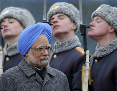 روسيا والهند تعتزمان تنويع العلاقات بين البلدين