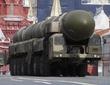 قطار التحديث في قوات الصواريخ الاستراتيجية الروسية سائر