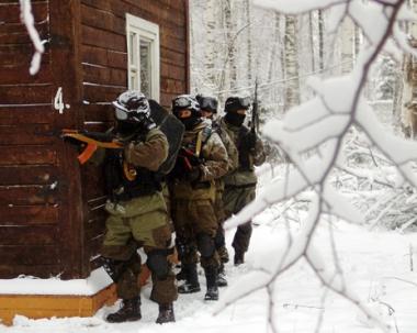 جهاز الامن الفيدرالي : الارهاب مايزال خطرا ماثلا في روسيا
