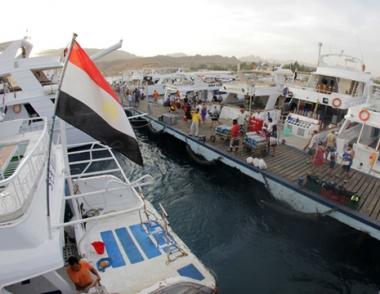 مصر شريك روسيا الرئيسي في معرض السياحة الدولي الخامس