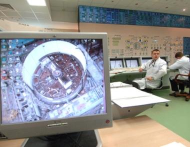 روسيا تستأنف بناء محطات كهروذرية بشكل متسلسل