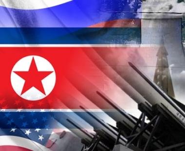 الولايات المتحدة لن توقع اتفاقية السلام مع كوريا الشمالية الا بعد  تخليها عن السلاح النووية