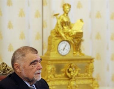 الرئيس الكرواتي يعارض نشر منظومة الدرع الصارويخة في اوروبا