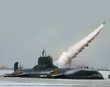قائد القوات البحرية الروسية: لا بديل لصاروخ