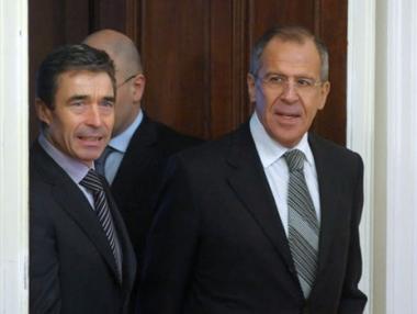 راسموسن: لا يجوز أن تؤثر الخلافات بين روسيا والناتو في تحقيق أهدافنا المشتركة