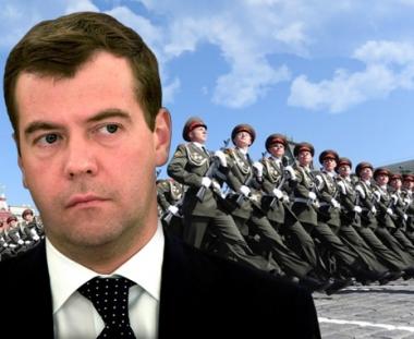 الرئيس الروسي يحصل على حق الاستخدام العاجل للقوات المسلحة الروسية في الخارج بدون موافقة مجلس الاتحاد