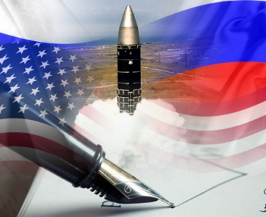 البيت الابيض يستبعد احتمال توقيع معاهدة تقليص الاسلحة النووية مع روسيا هذا العام