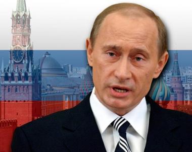 بوتين راض عن حجم الاستثمارات الاجنبية في الاقتصاد الروسي عام 2009