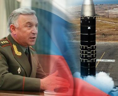 العقيدة العسكرية الروسية الجديدة تحدد كيفية استخدام السلاح النووي