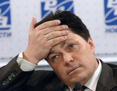 مارغيلوف يعتبر تحسين العلاقات بين موسكو وواشنطن من اهم انجازات عام 2009
