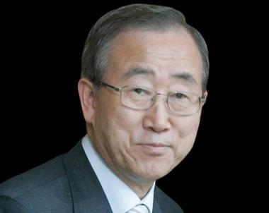 بان كي مون يؤسس لجنة مختصين لحل القضايا البيئية العالقة